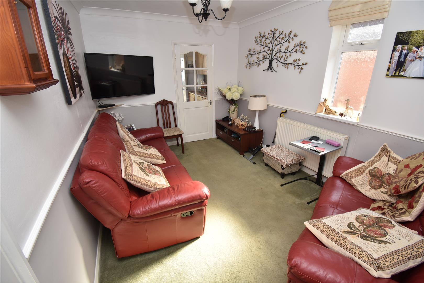 2 bed bungalow for sale in Fairholme Road, Birmingham 2