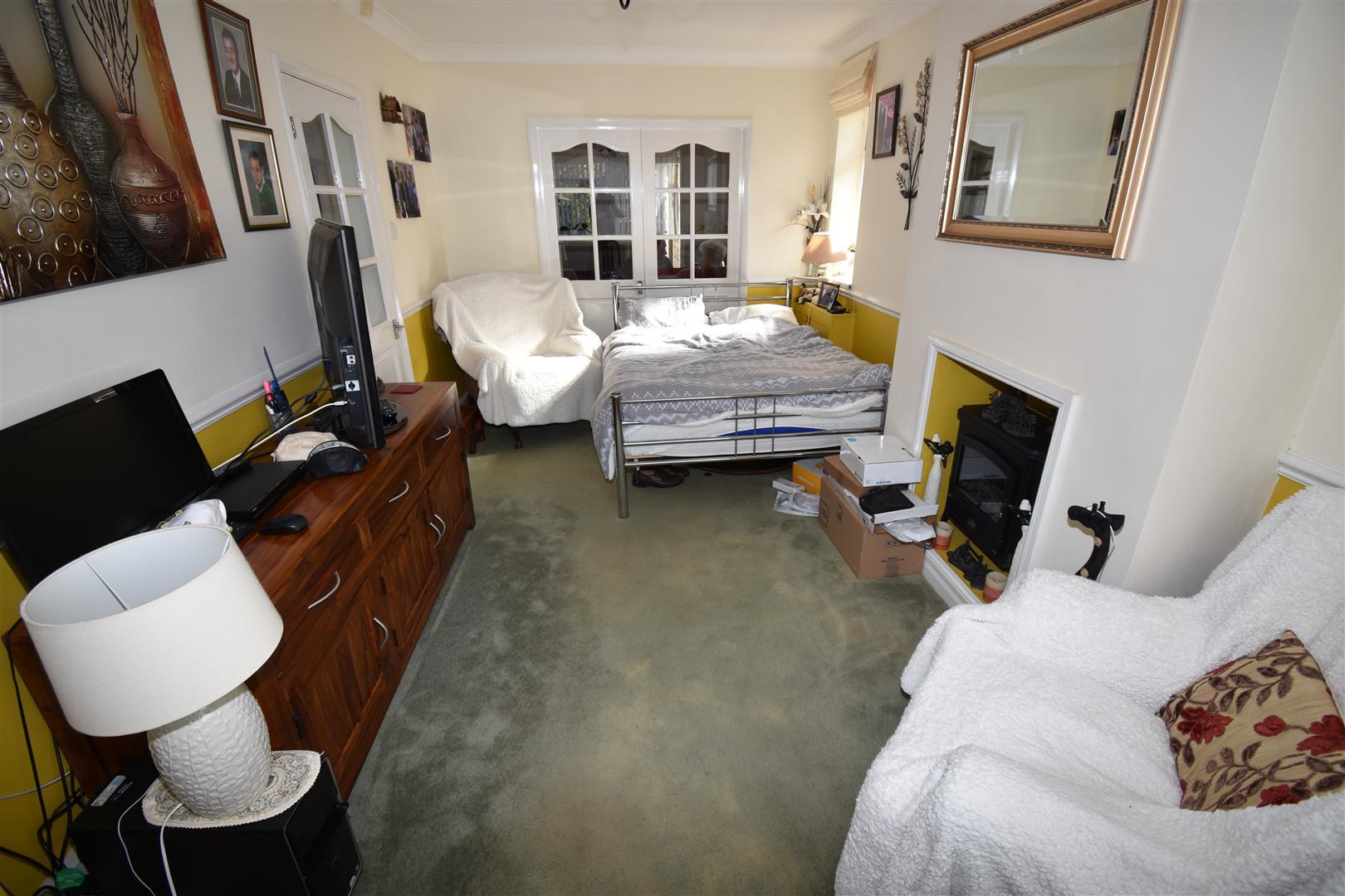 2 bed bungalow for sale in Fairholme Road, Birmingham 3