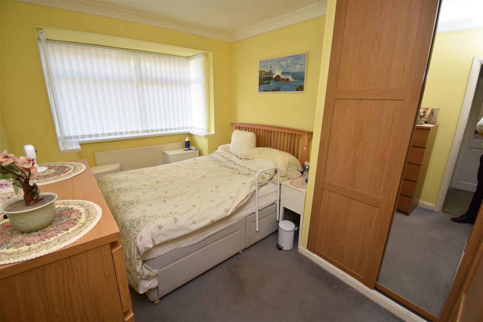 2 bed bungalow for sale in Fairholme Road, Birmingham 5
