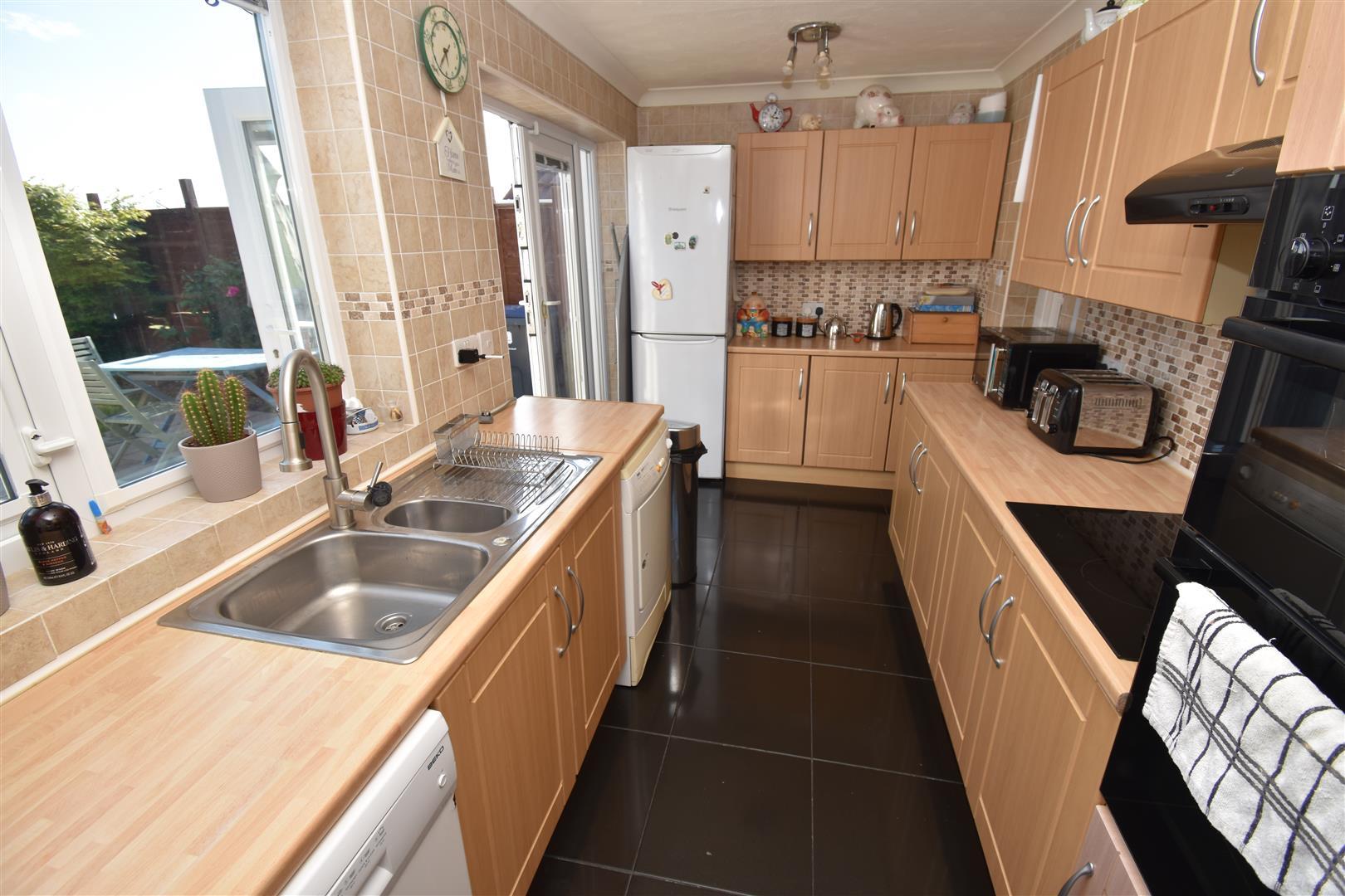 2 bed bungalow for sale in Fairholme Road, Birmingham 7
