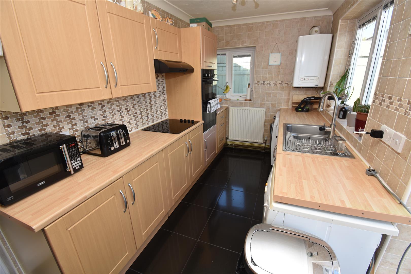 2 bed bungalow for sale in Fairholme Road, Birmingham 8