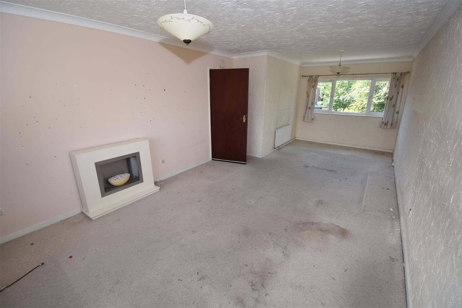 2 bed flat for sale in Kestrel Avenue, Yardley, Birmingham 2