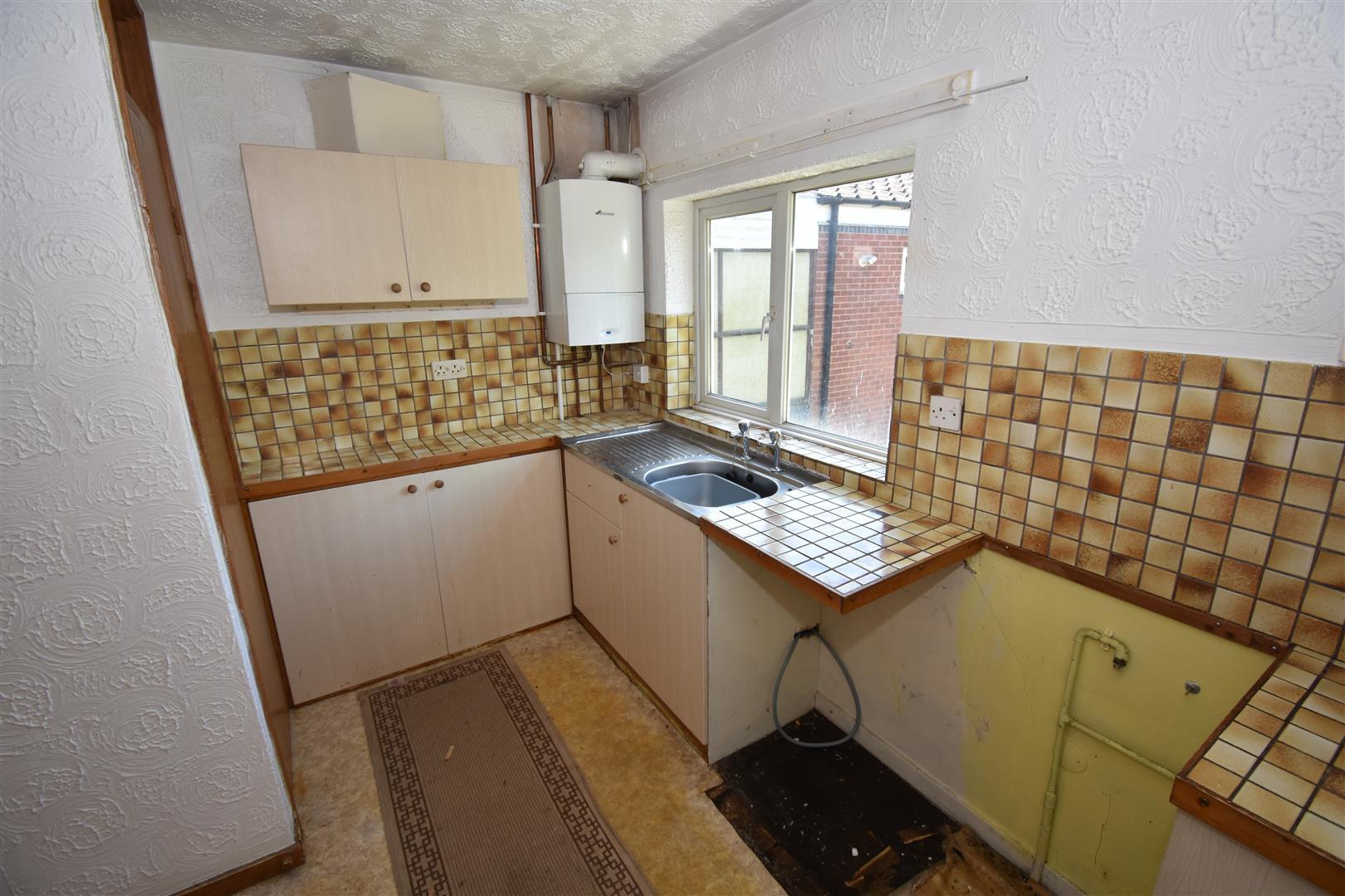2 bed flat for sale in Kestrel Avenue, Yardley, Birmingham 3