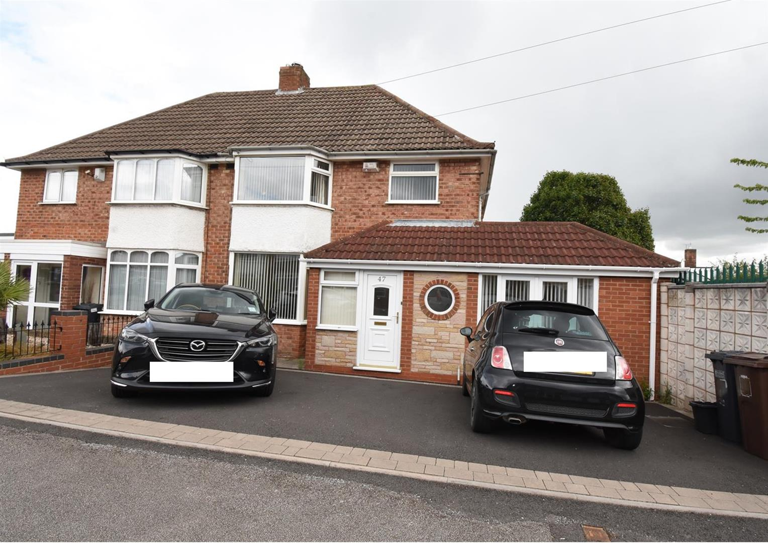 3 bed house for sale in Southfield Avenue, Castle Bromwich, Birmingham, B36