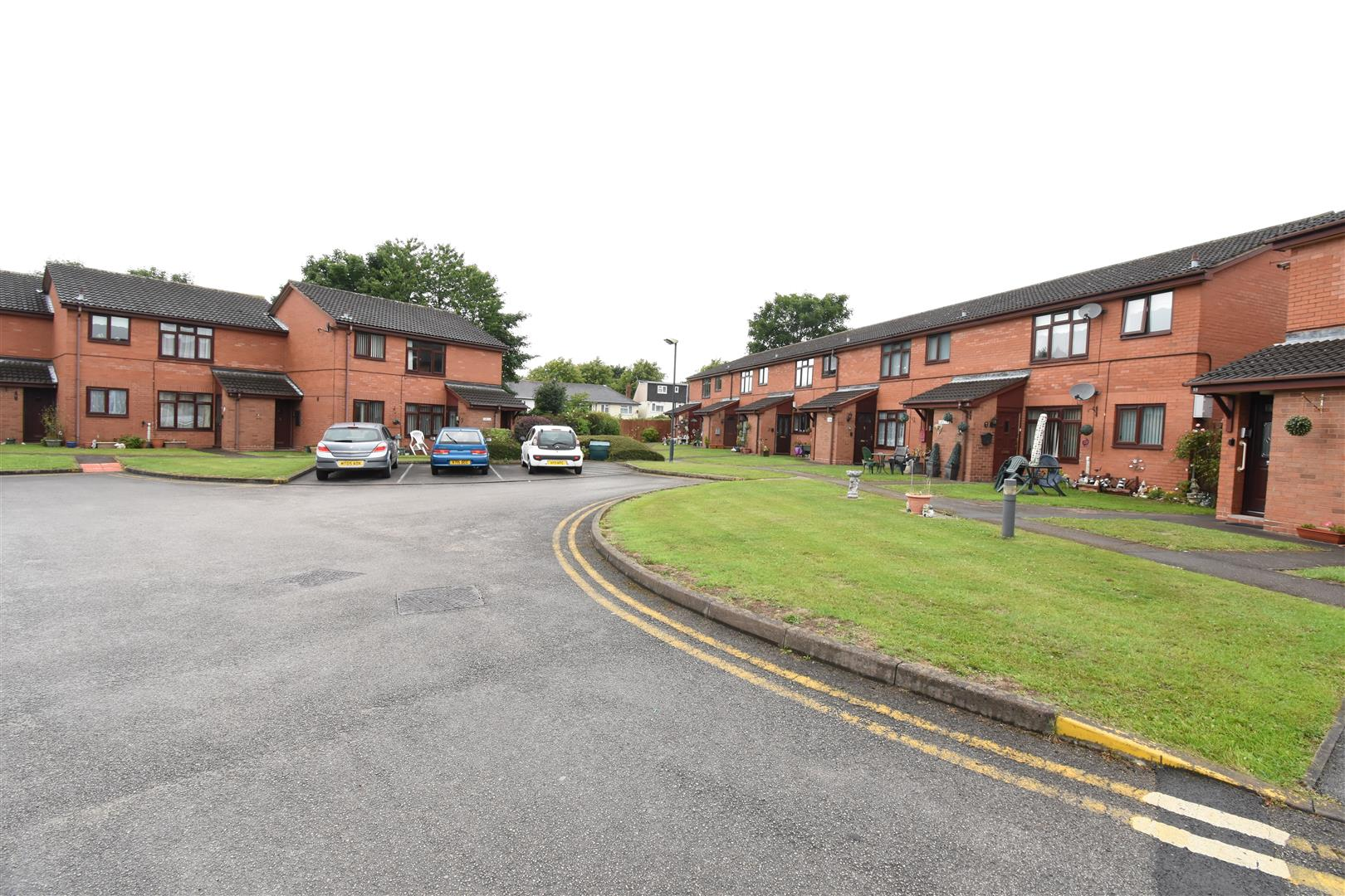 1 bed flat for sale in Alum Rock Road, Ward End, Birmingham 1