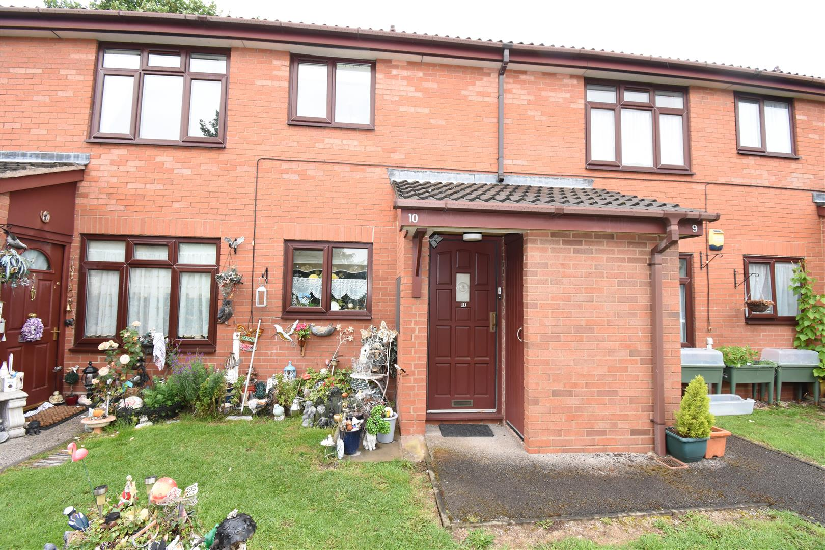 1 bed flat for sale in Alum Rock Road, Ward End, Birmingham 2