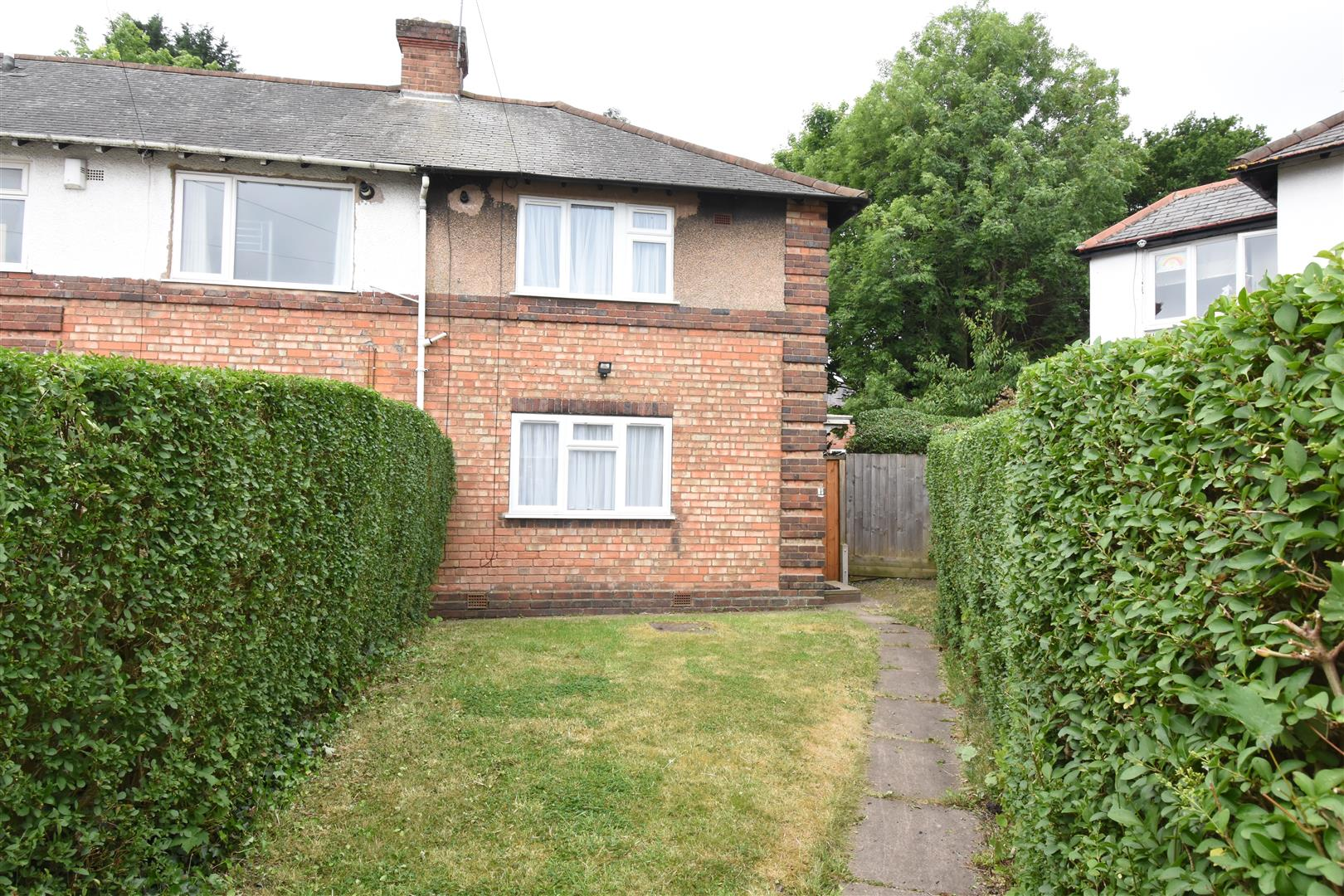 3 bed  for sale in Wilcote Grove, Acocks Green, Birmingham, B27