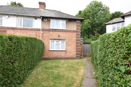 3 bed  for sale in Wilcote Grove, Acocks Green, Birmingham