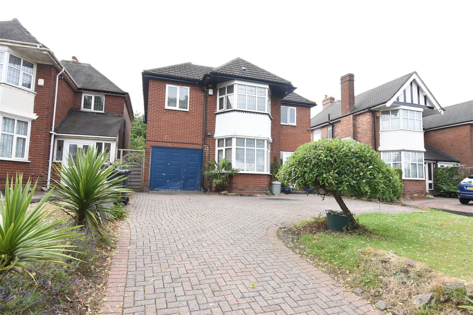 4 bed house for sale in Coleshill Road, Hodge Hill, Birmingham, B36