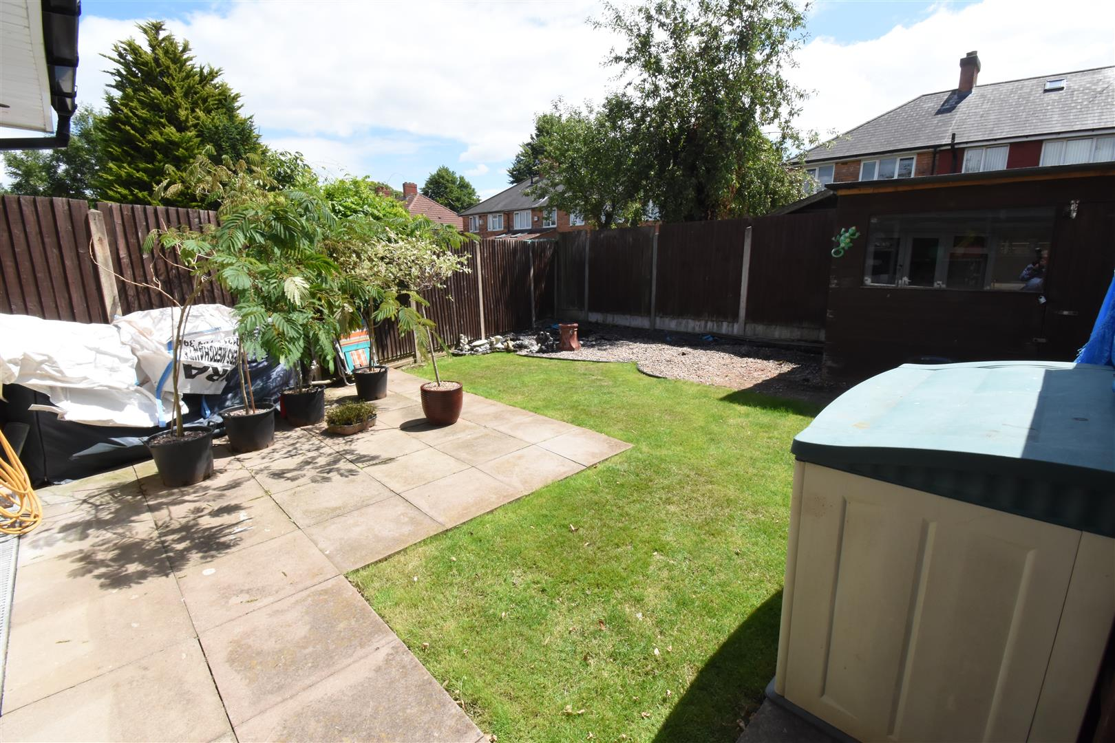 2 bed house for sale in Northleigh Road, Birmingham 13