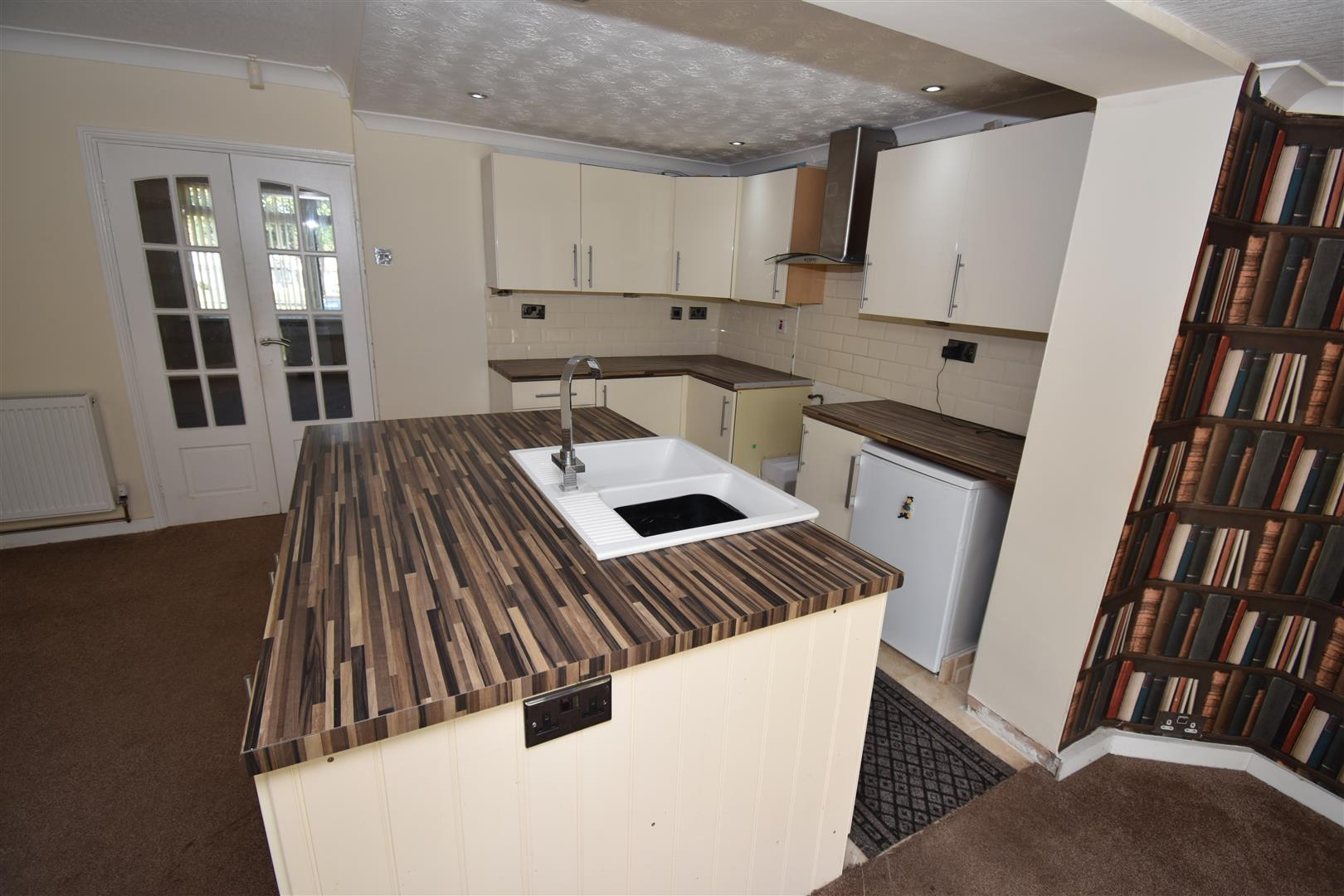 2 bed house for sale in Northleigh Road, Birmingham 5