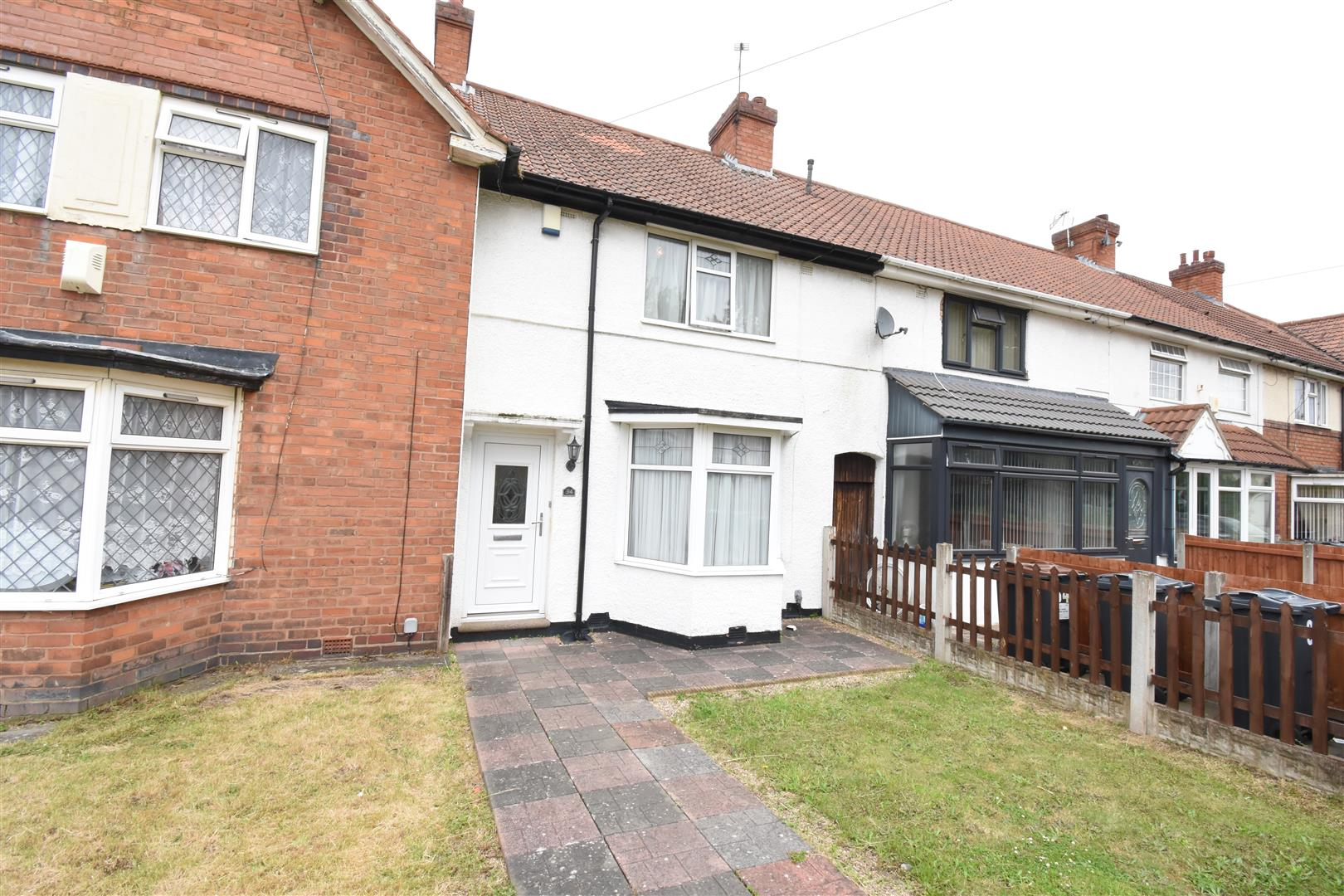 3 bed house for sale in Winnington Road, Ward End, B8