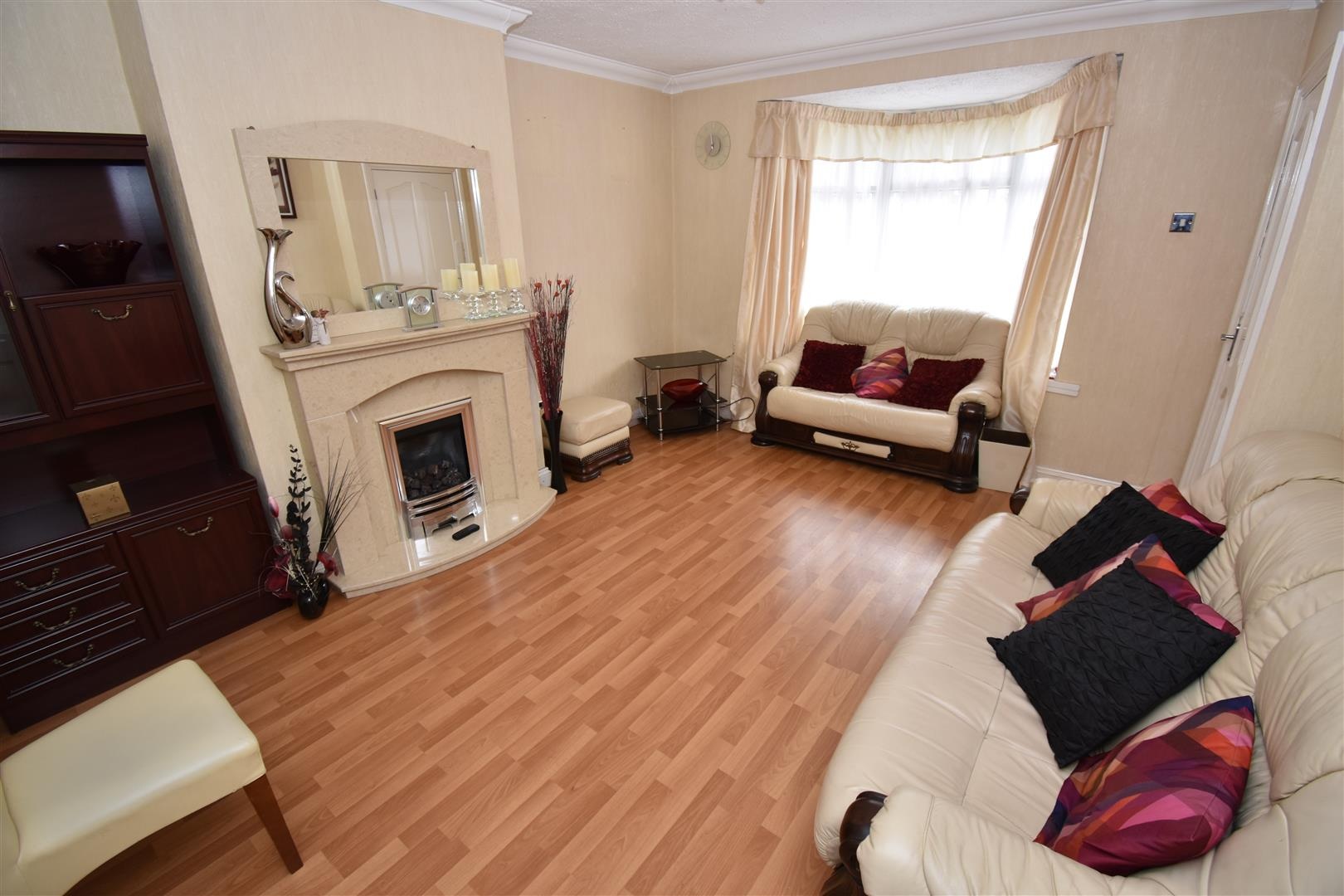 3 bed house for sale in Winnington Road, Ward End 2