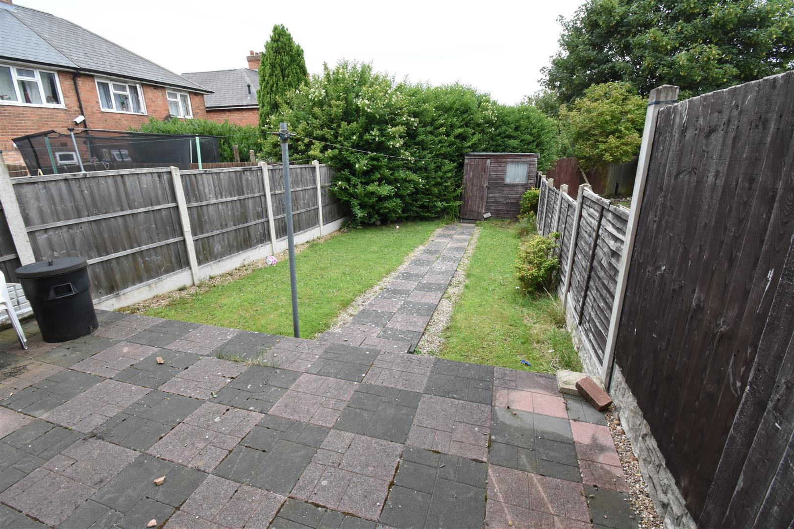 3 bed house for sale in Winnington Road, Ward End 6