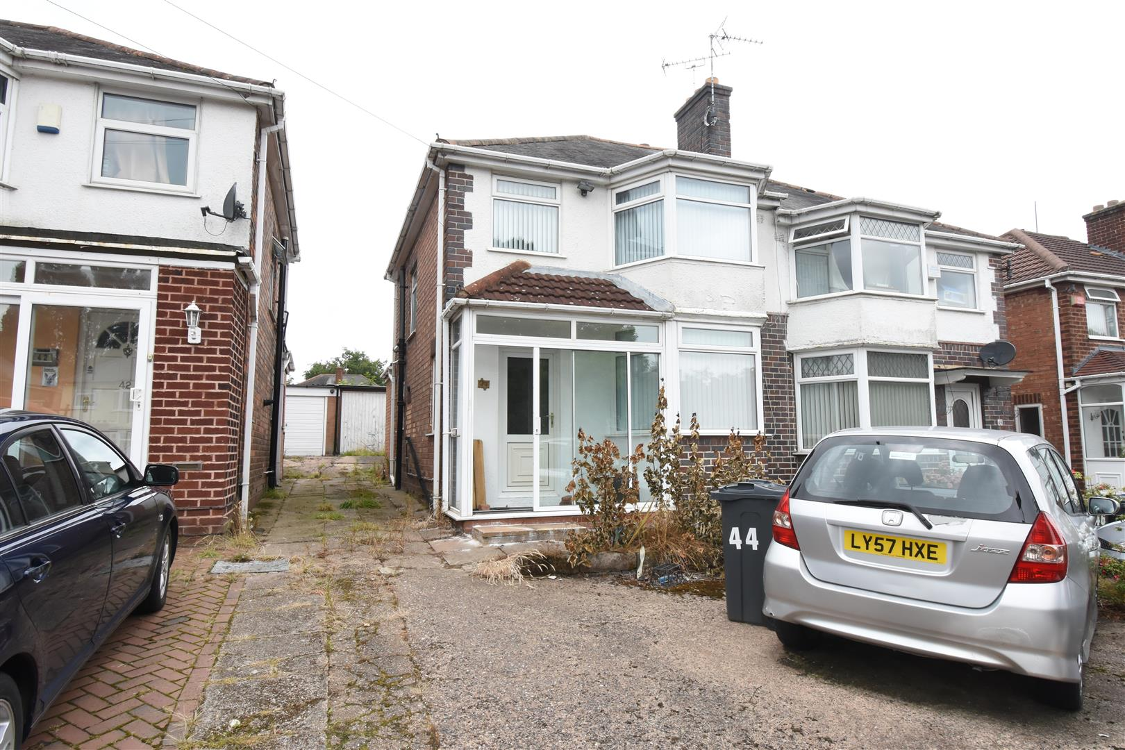 3 bed house for sale in Oakdale Road, Birmingham - Property Image 1