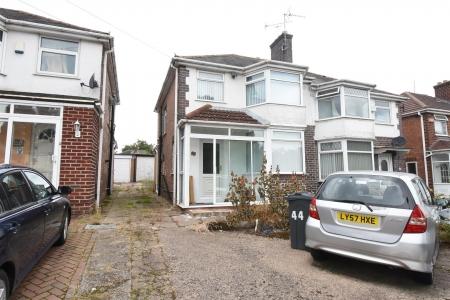3 bed house for sale in Oakdale Road, Birmingham
