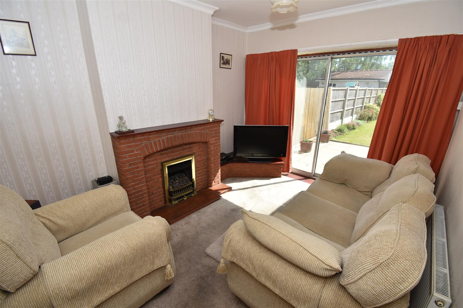 3 bed house for sale in Mickleover Road, Ward End, Birmingham 3