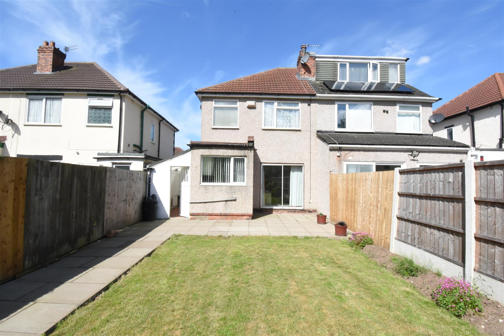 3 bed house for sale in Mickleover Road, Ward End, Birmingham 9