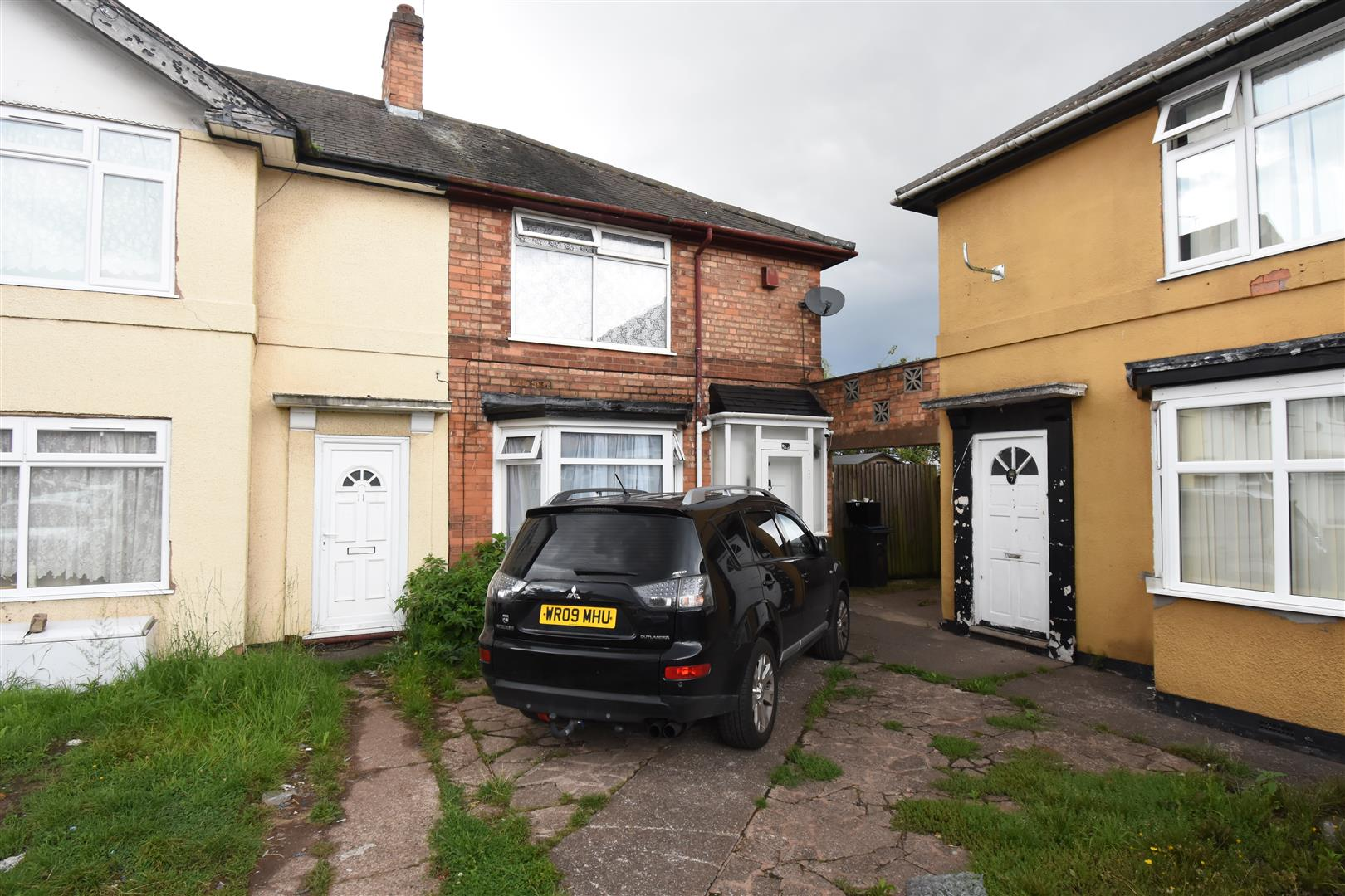 2 bed  for sale in Jephcott Grove, Birmingham, B8