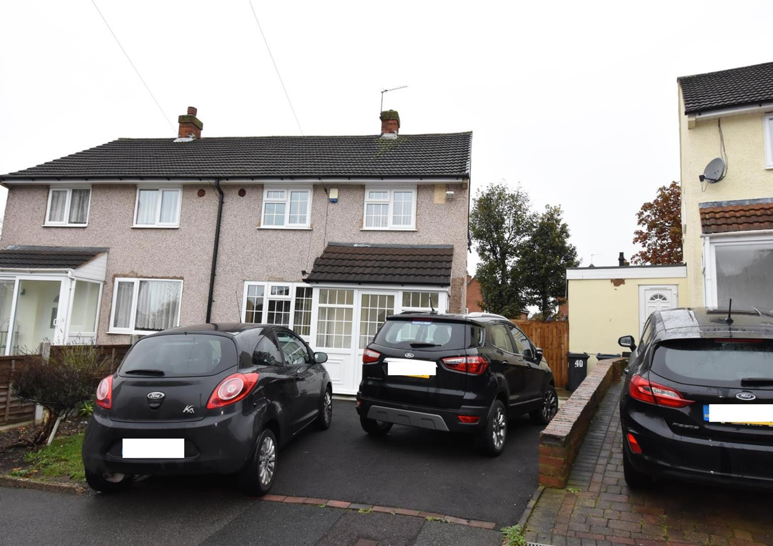 3 bed house for sale in Shopton Road, Birmingham, B34