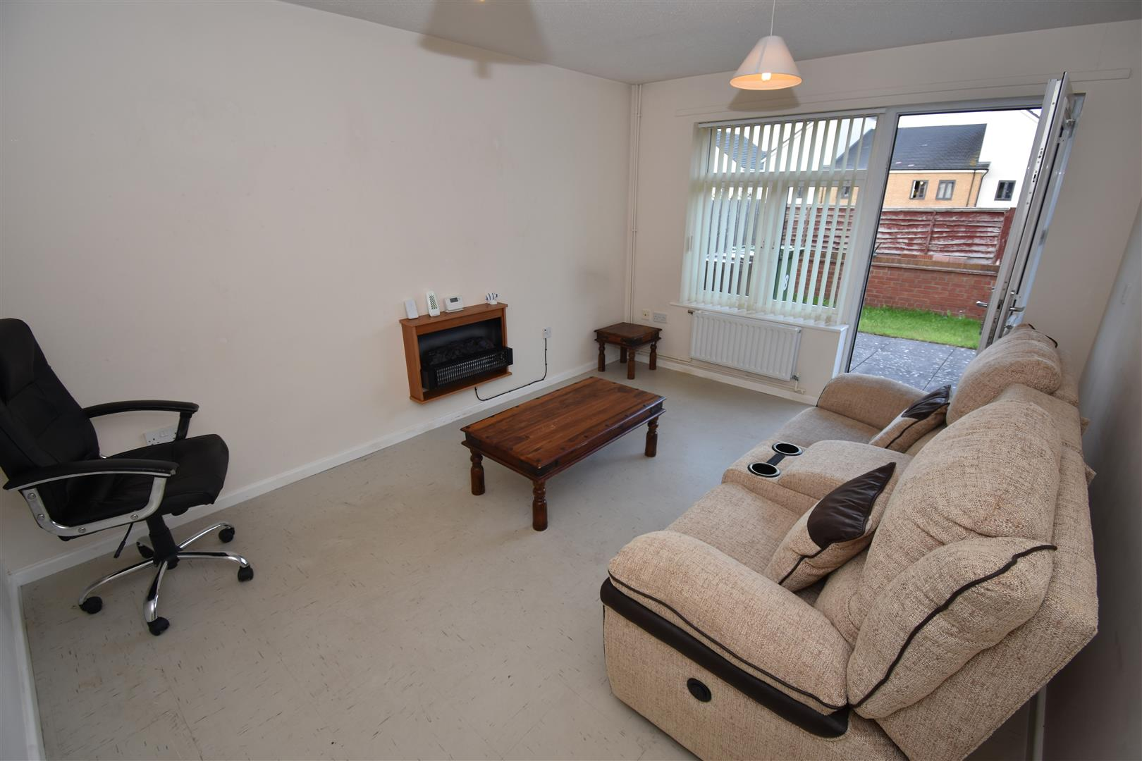 2 bed bungalow for sale in Wyegate Close, Smiths Wood, Birmingham 2