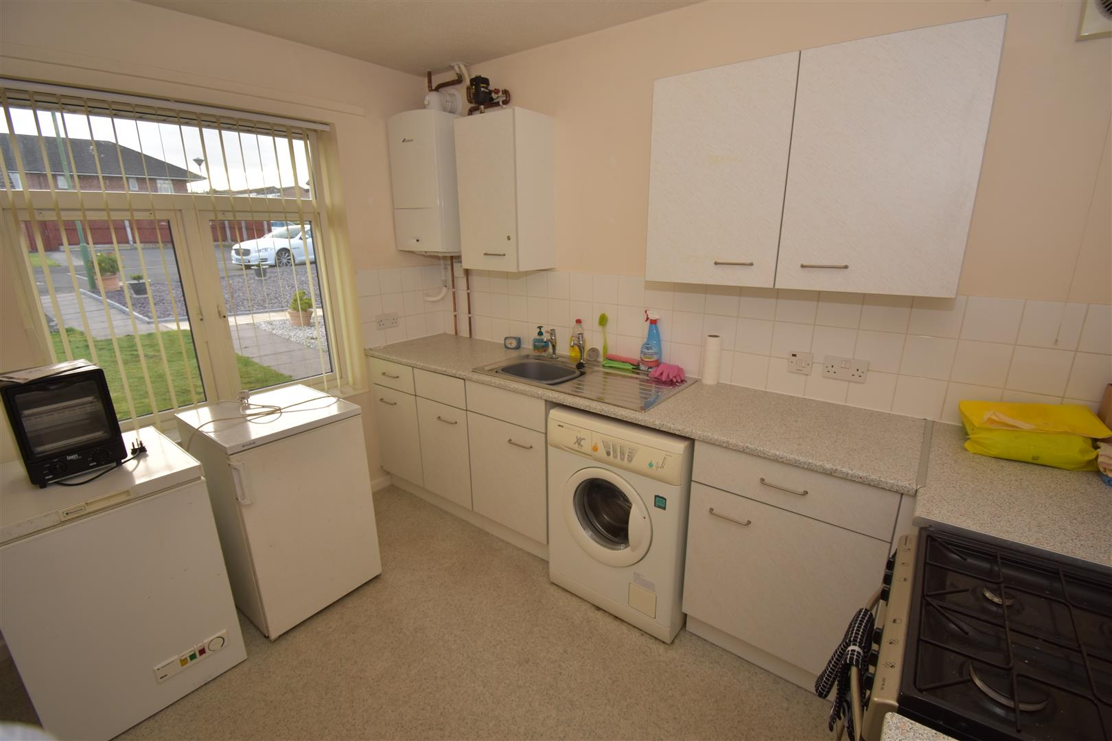 2 bed bungalow for sale in Wyegate Close, Smiths Wood, Birmingham 4