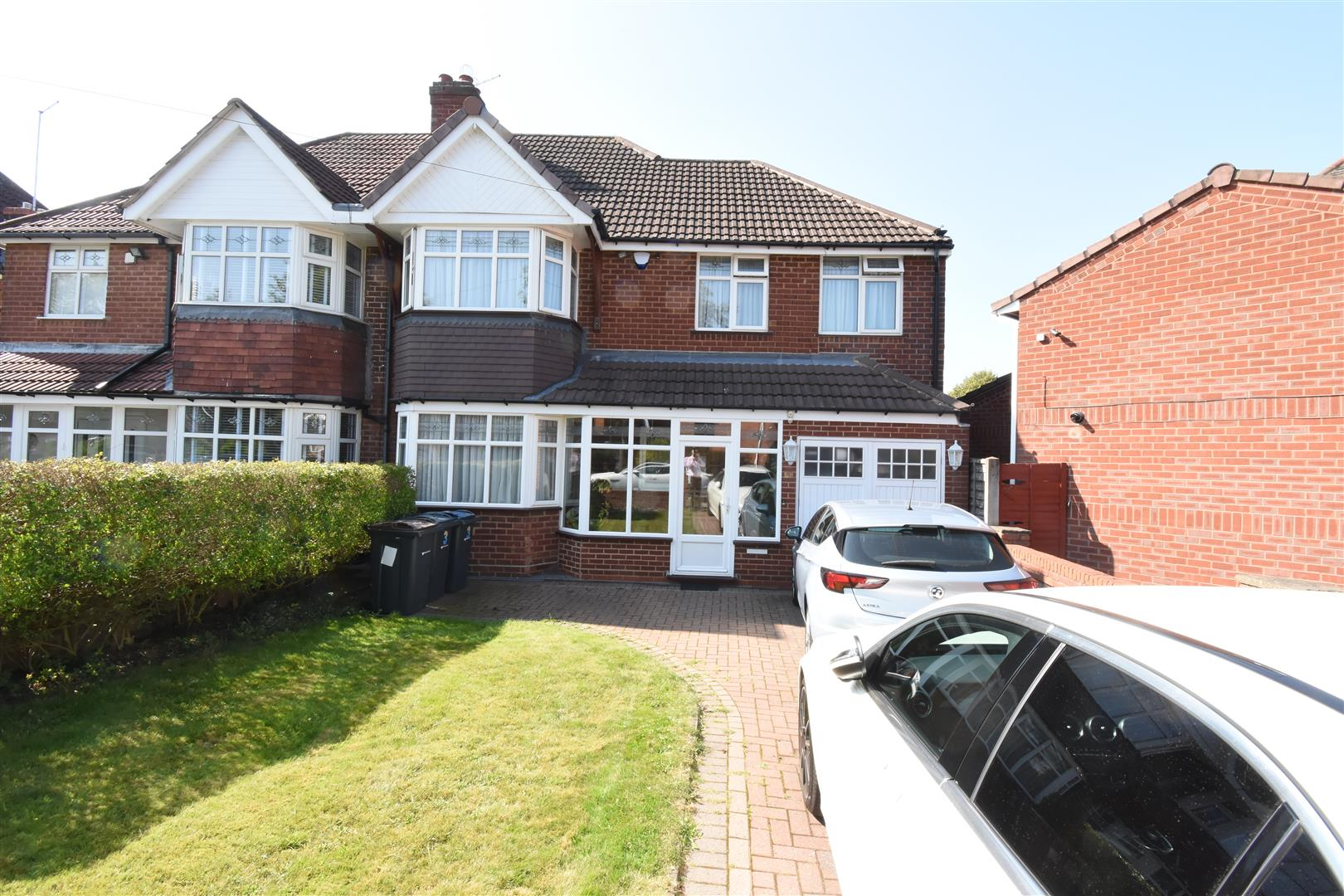 4 bed house for sale in Douglas Ave, Hodge Hill, Birmingham, B36
