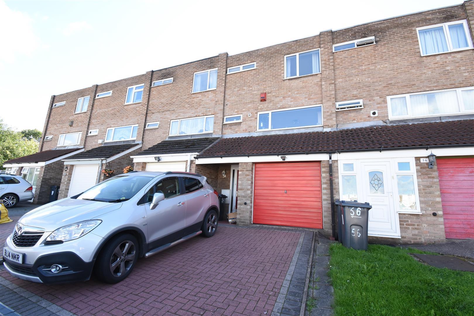 3 bed house for sale in Kempton Park Road, Bromford Bridge, Birmingham, B36