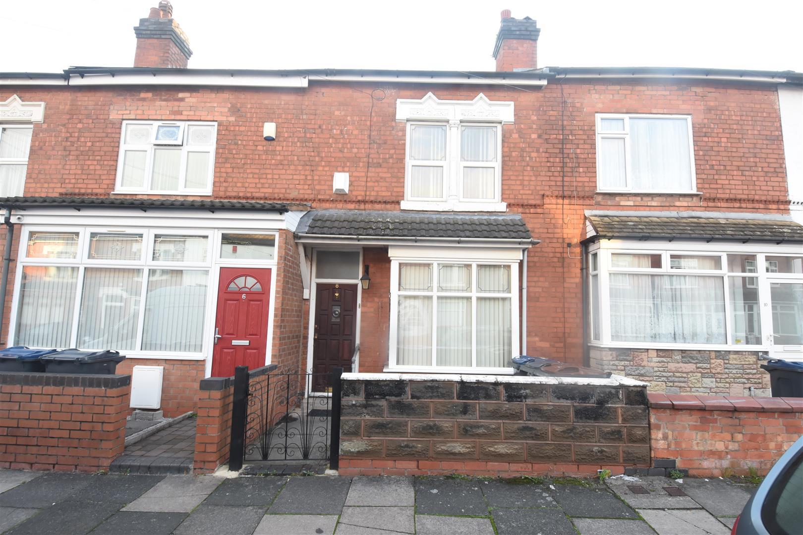 2 bed  for sale in Monk Road, Ward End, Birmingham, B8