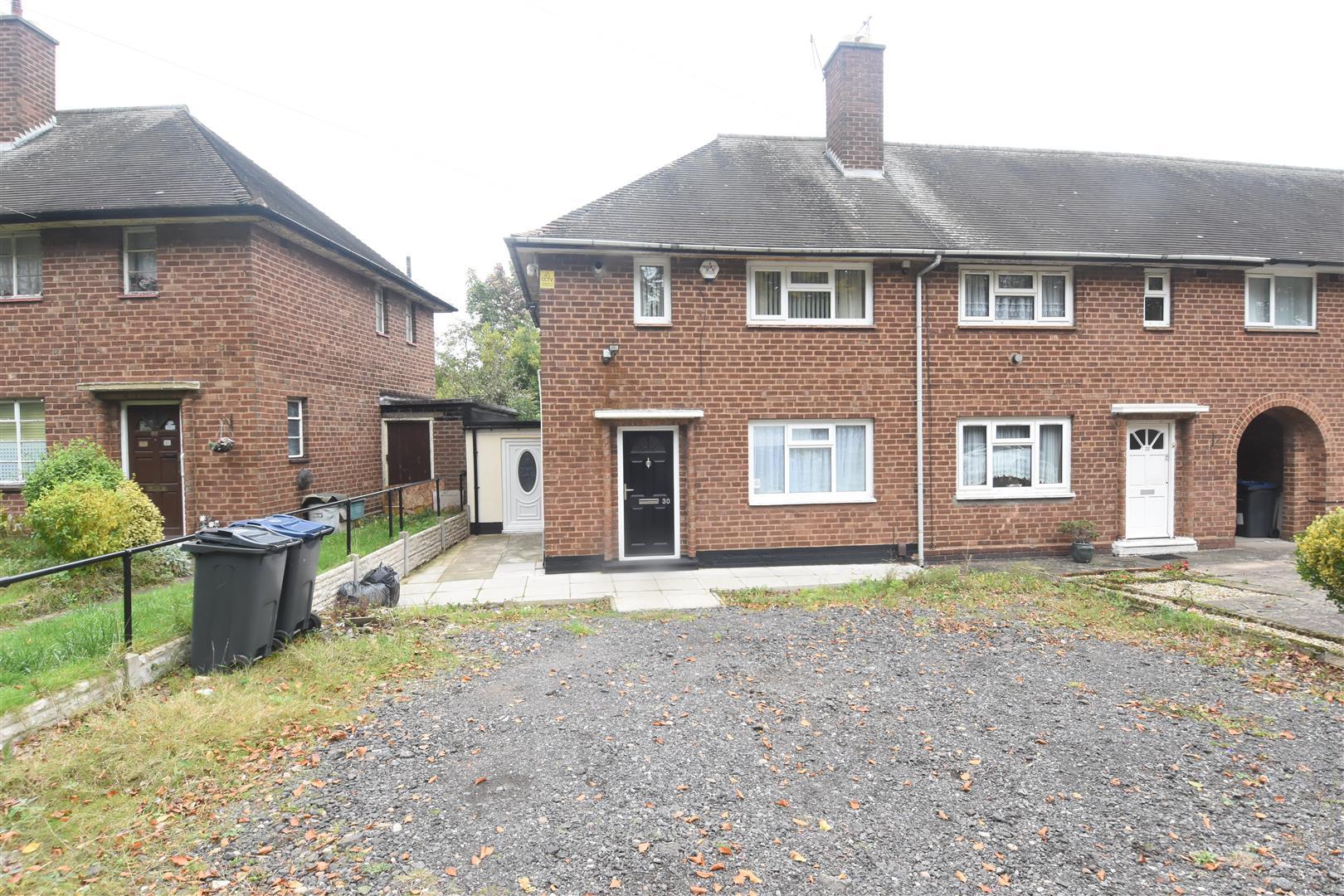 2 bed  for sale in 30 Wallbank Road, Ward End, Birmingham, B8, B8