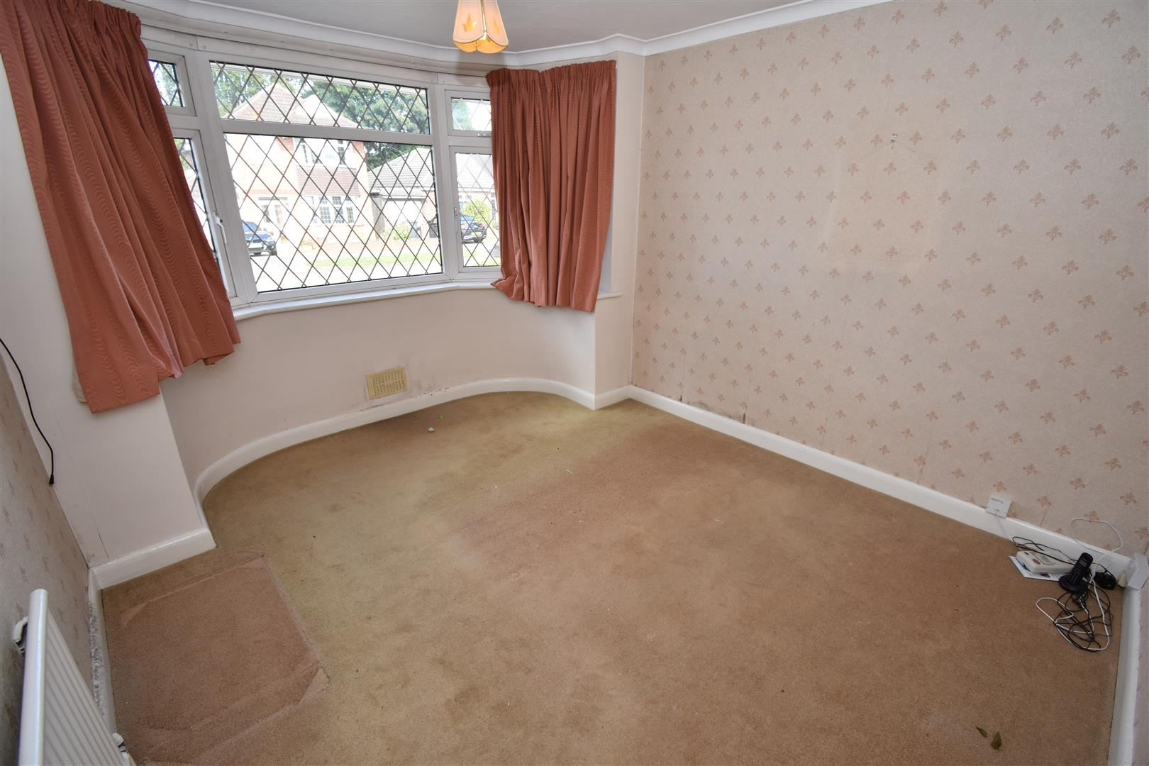 3 bed bungalow for sale in Ashville Avenue, Castle Bromwich, Birmingham 10