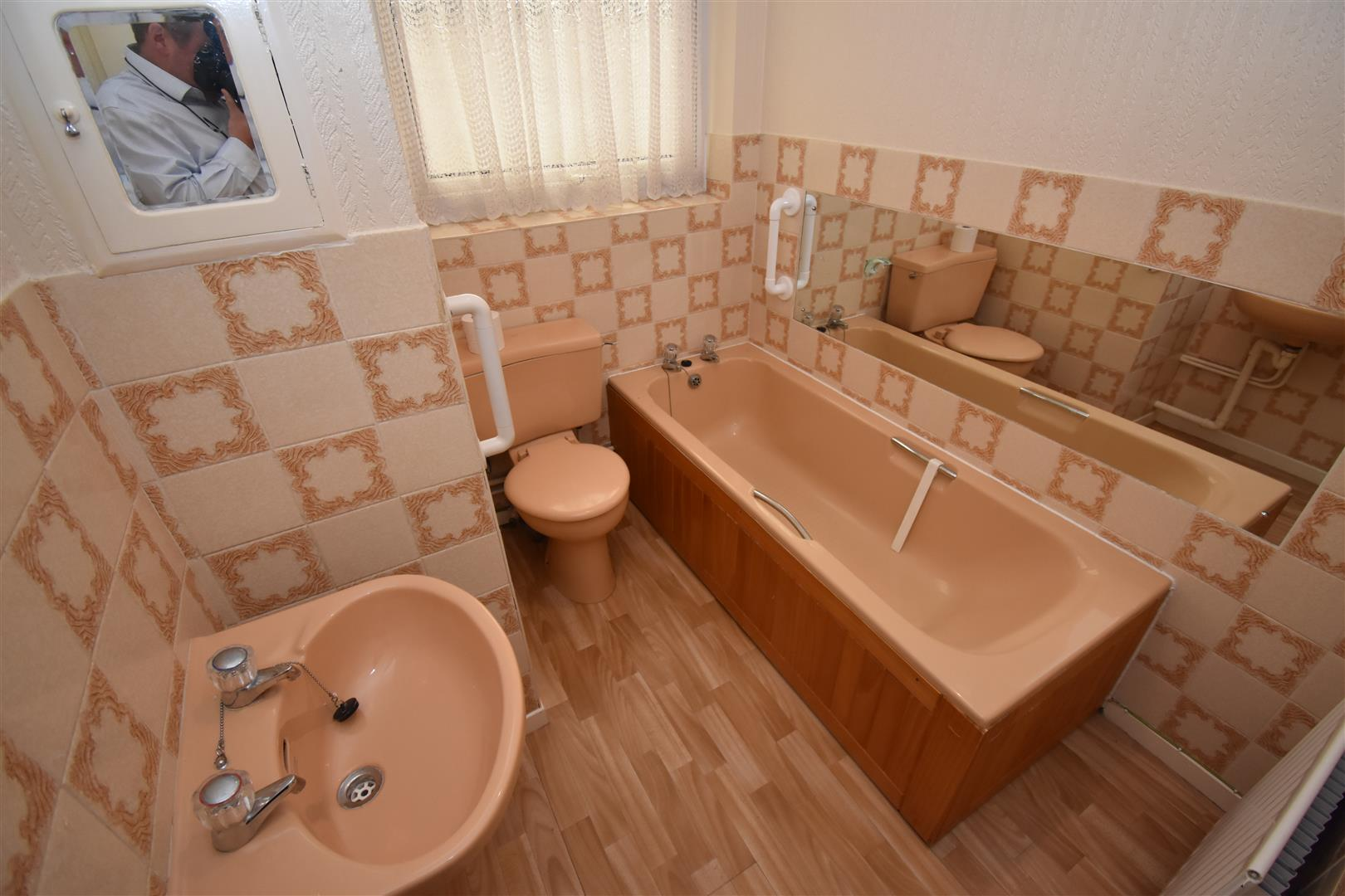 3 bed bungalow for sale in Ashville Avenue, Castle Bromwich, Birmingham 13