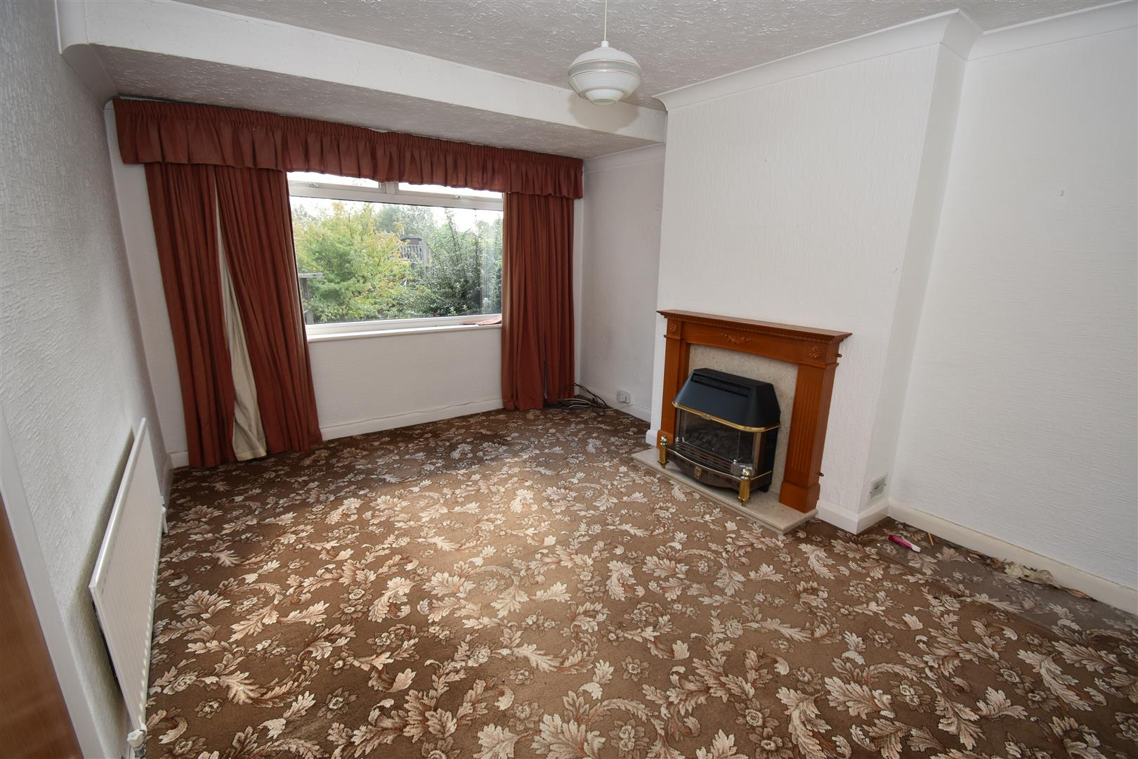 3 bed bungalow for sale in Ashville Avenue, Castle Bromwich, Birmingham 4