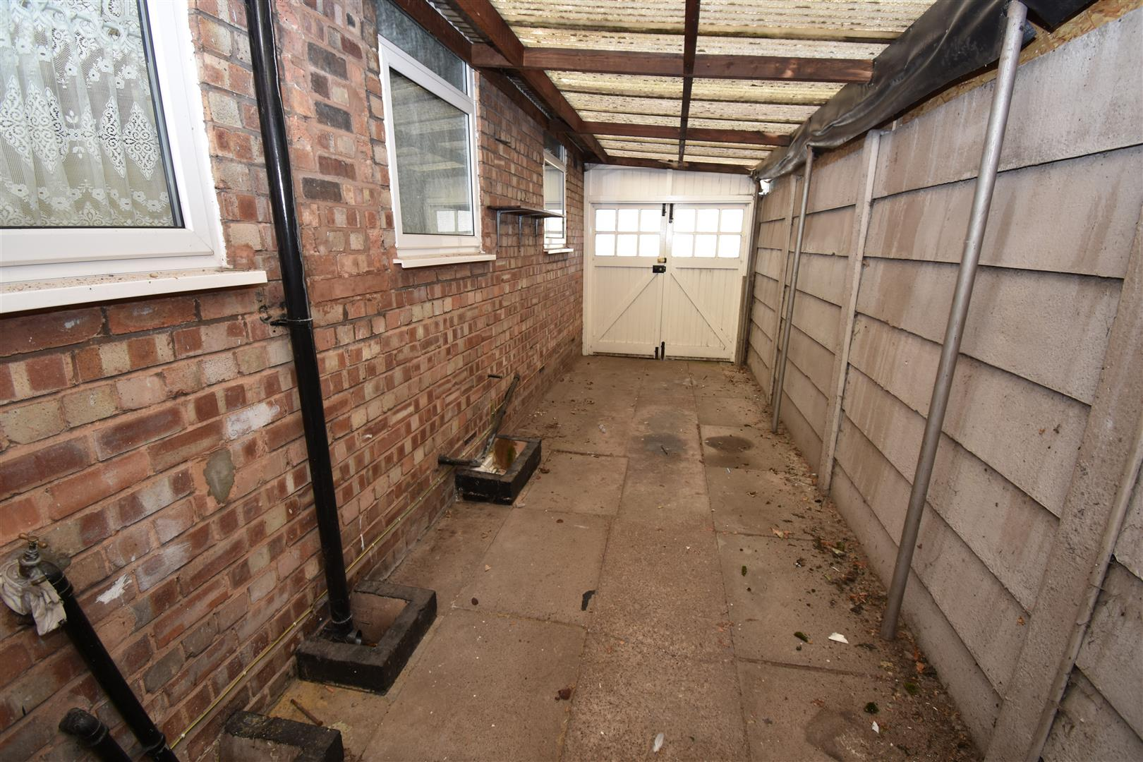 3 bed bungalow for sale in Ashville Avenue, Castle Bromwich, Birmingham 7
