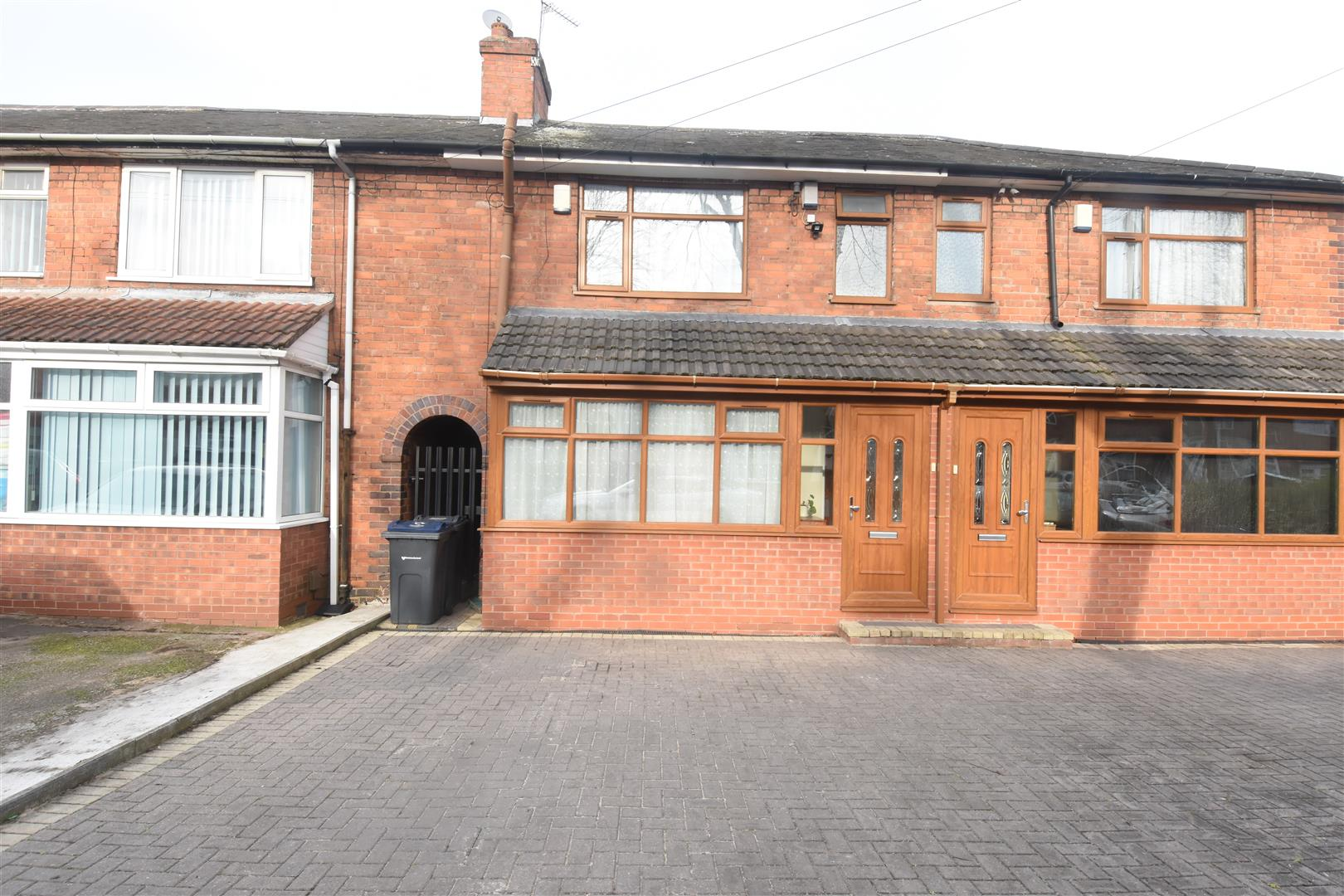 3 bed house for sale in Shaw Hill Road, Birmingham, B8