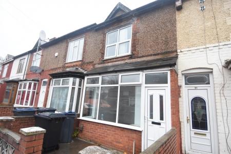 3 bed house for sale in Sladefield Road, Birmingham