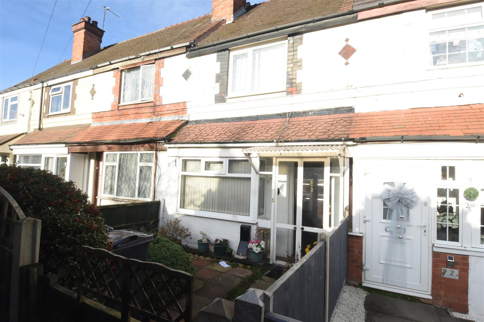 2 bed house for sale in Grange Avenue Off Asquith Rd, Ward End, Birmingham, B8