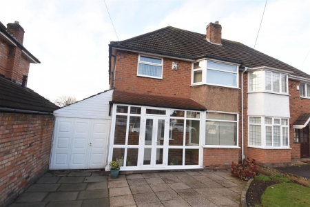 3 bed house for sale in Greystoke Avenue, Hodge Hill, Birmingham