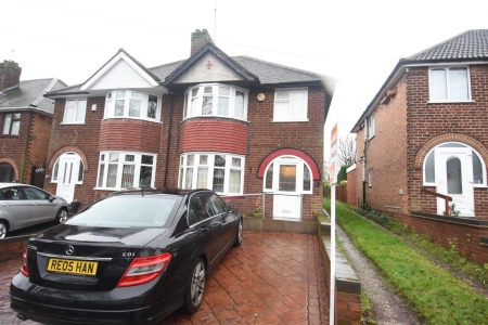 3 bed house for sale in Beaufort Avenue, Hodge Hill, Birmingham