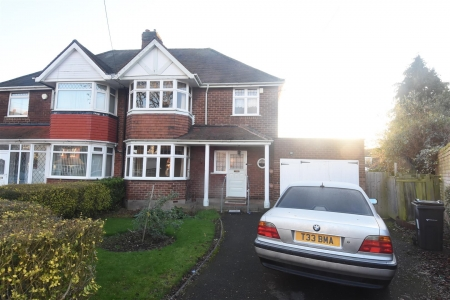 3 bed house for sale in Douglas Avenue, Hodge Hill, Birmingham
