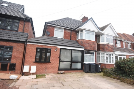 3 bed house for sale in Madison Avenue, Birmingham