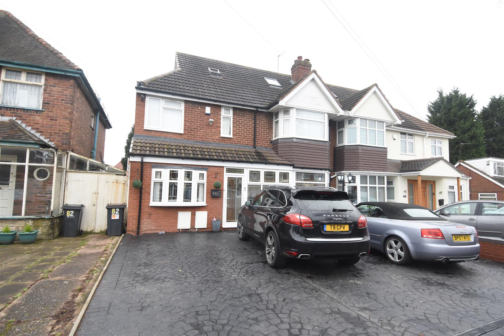 6 bed house for sale in Madison Avenue, Hodge Hill, Birmingham, B36