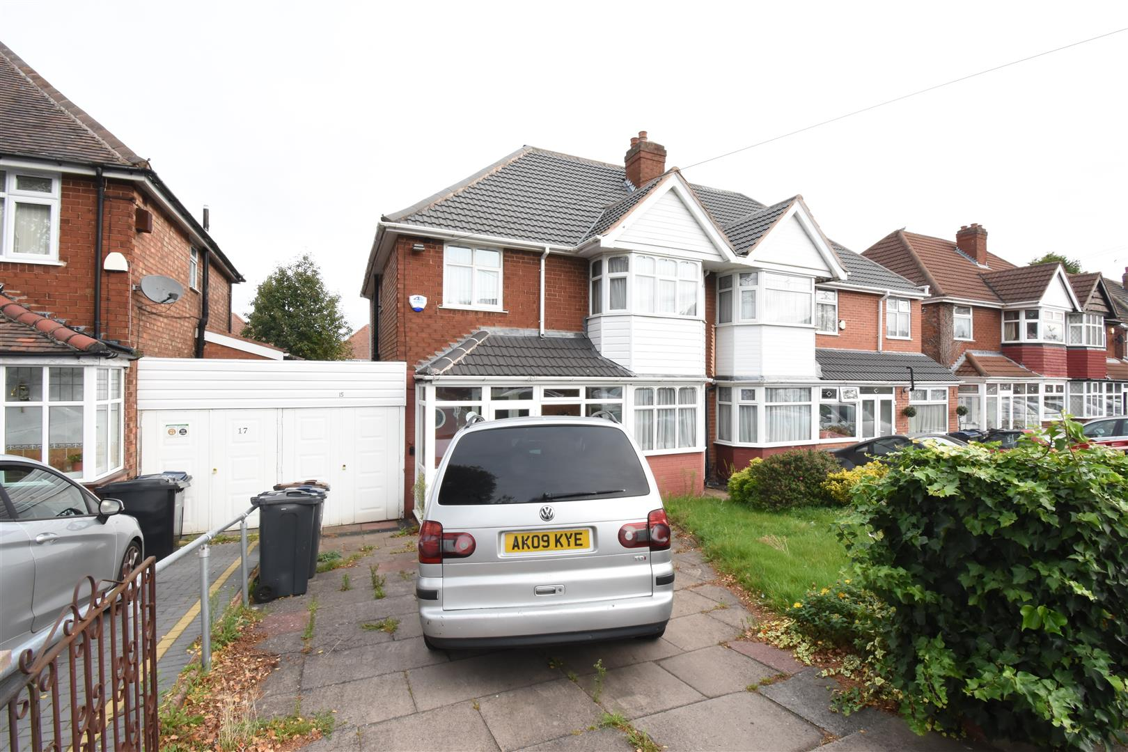 3 bed house for sale in Madison Avenue, Birmingham, B36