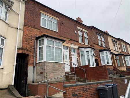 3 bed  for sale in Warren Road, Washwood Heath, Birmingham
