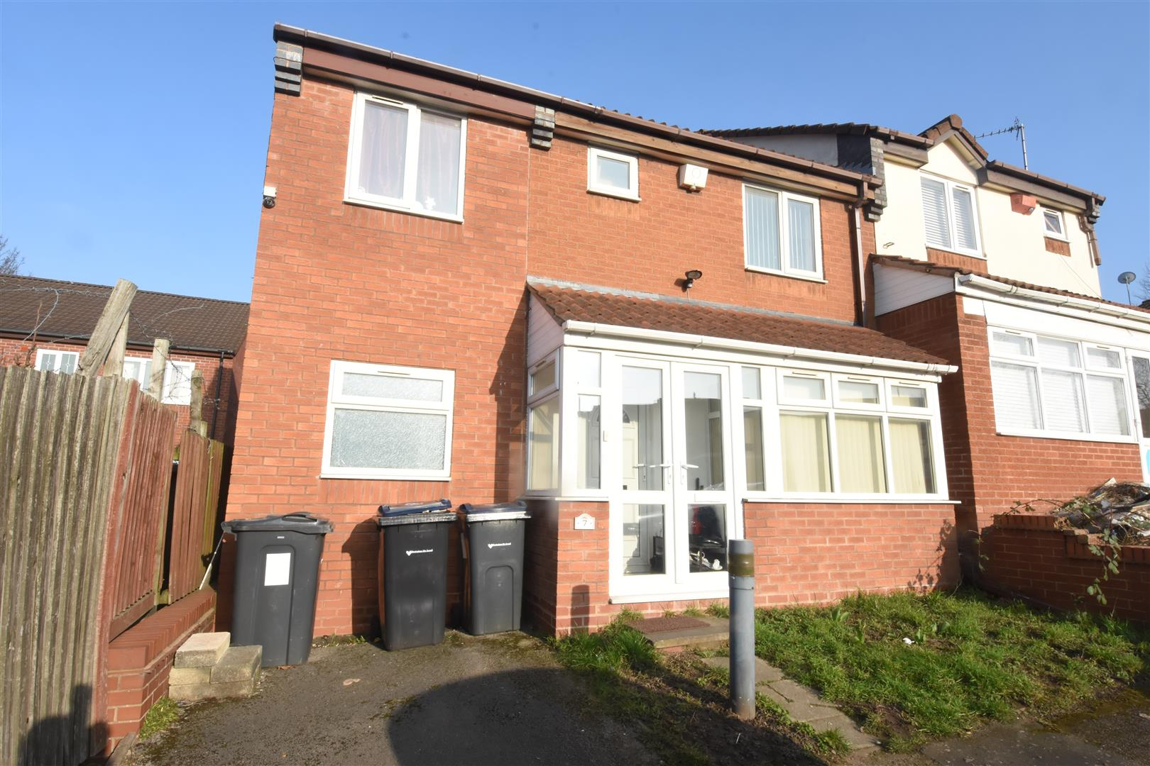 4 bed house for sale in Duddeston Drive, Birmingham, B8