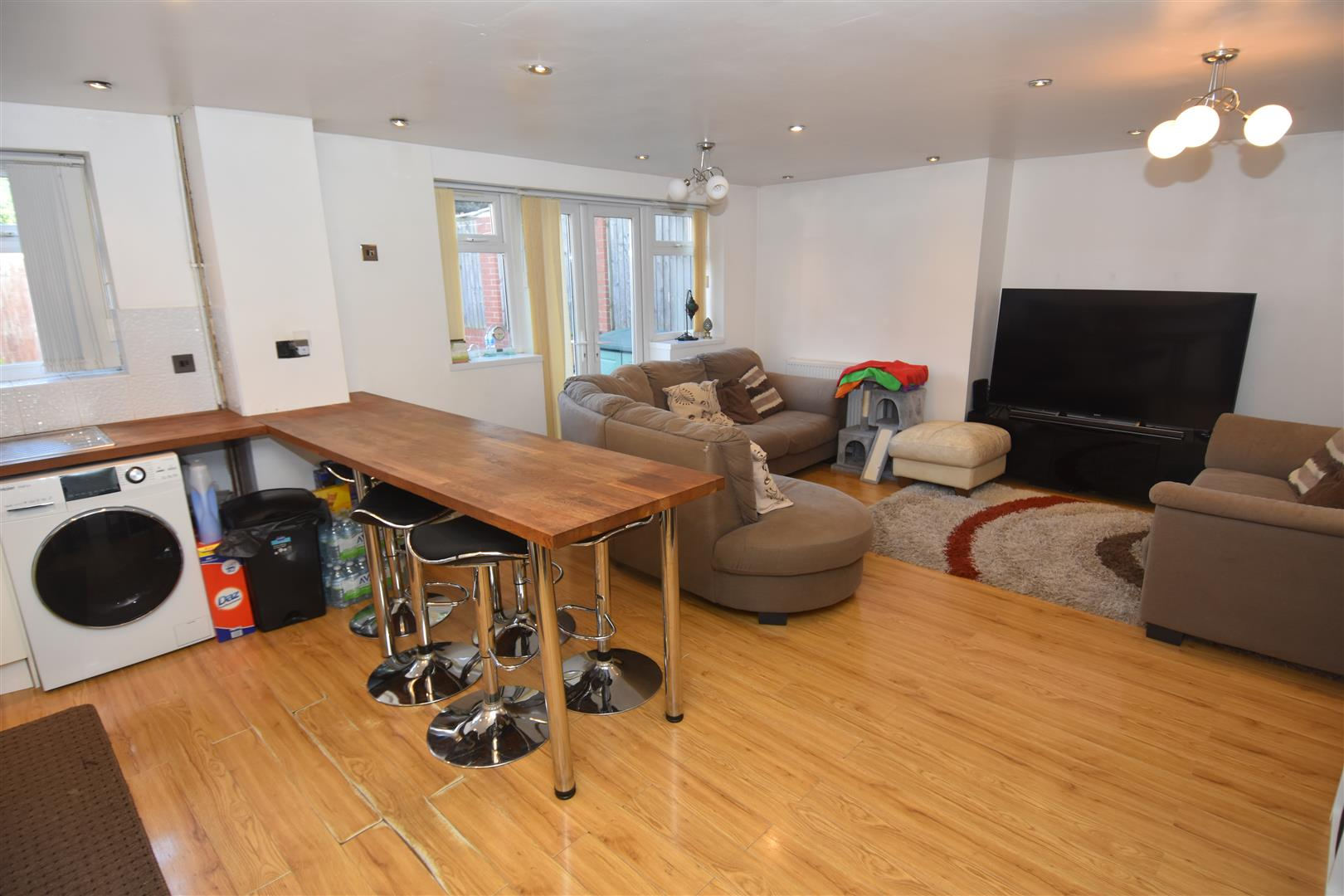4 bed house for sale in Duddeston Drive, Birmingham 5