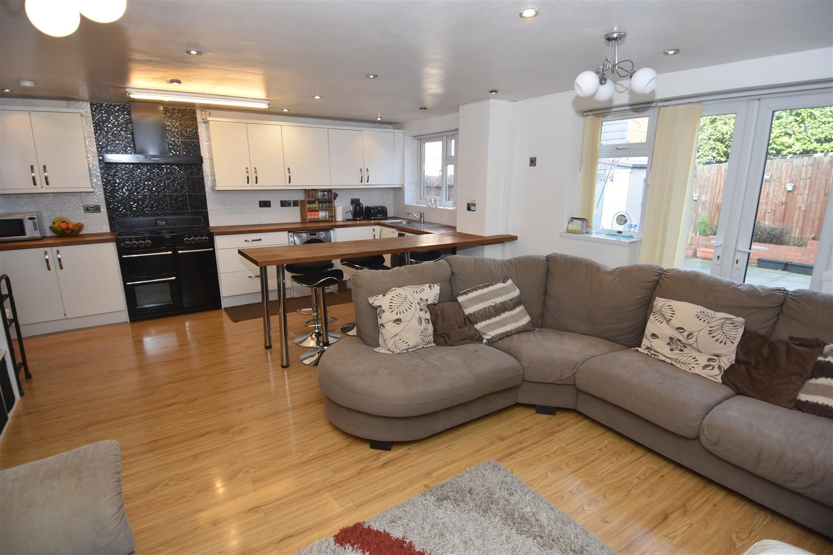 4 bed house for sale in Duddeston Drive, Birmingham 6