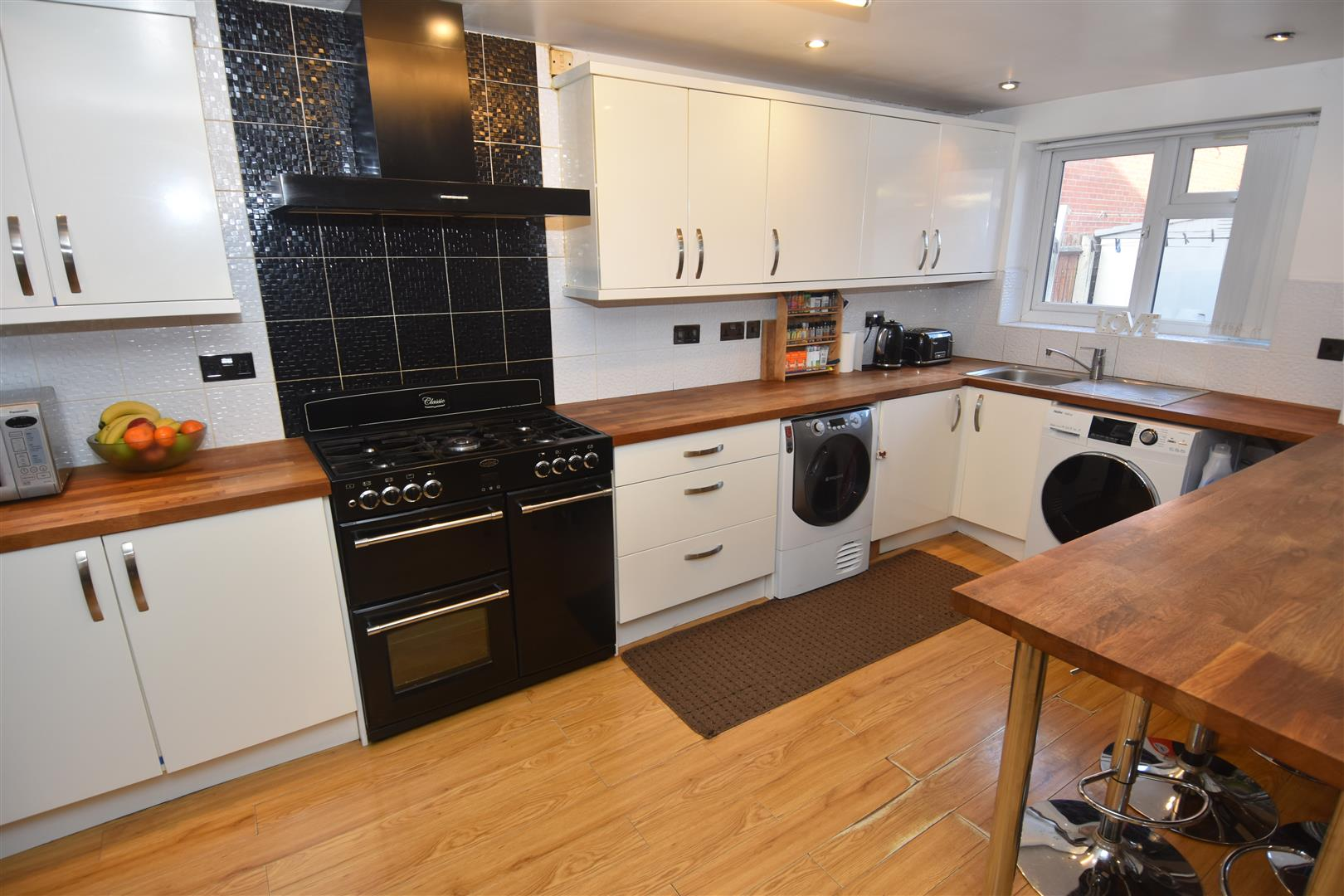 4 bed house for sale in Duddeston Drive, Birmingham 7