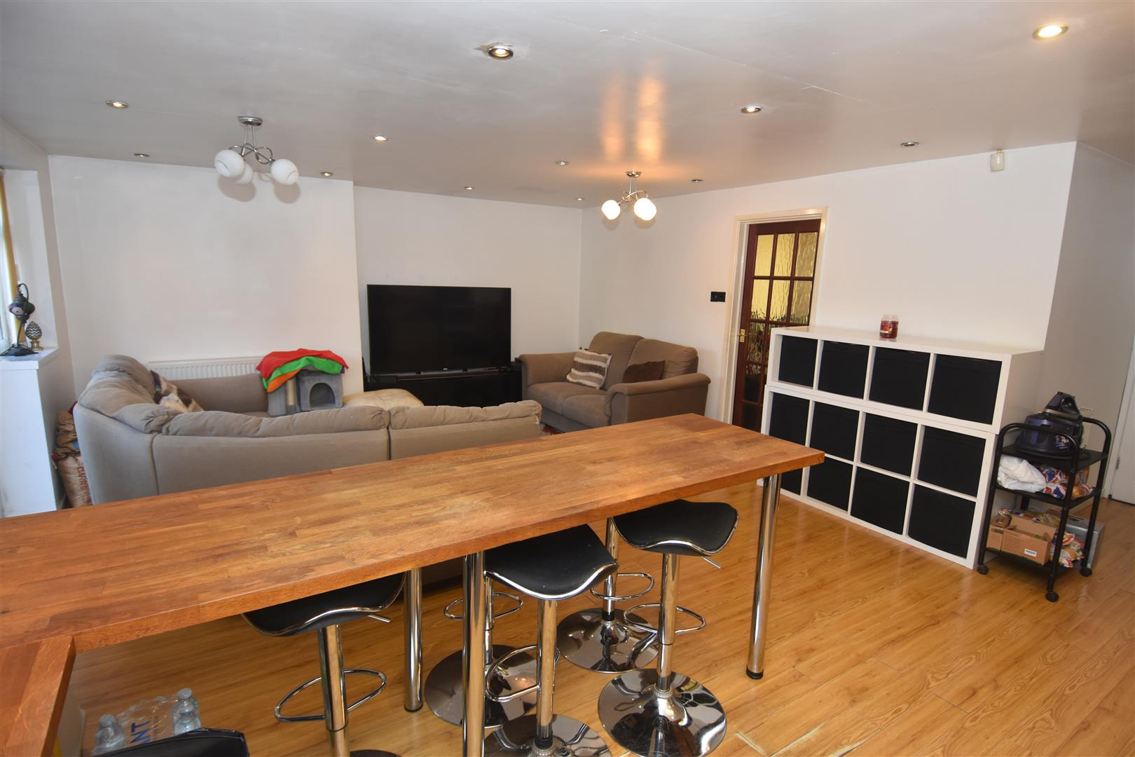 4 bed house for sale in Duddeston Drive, Birmingham 8