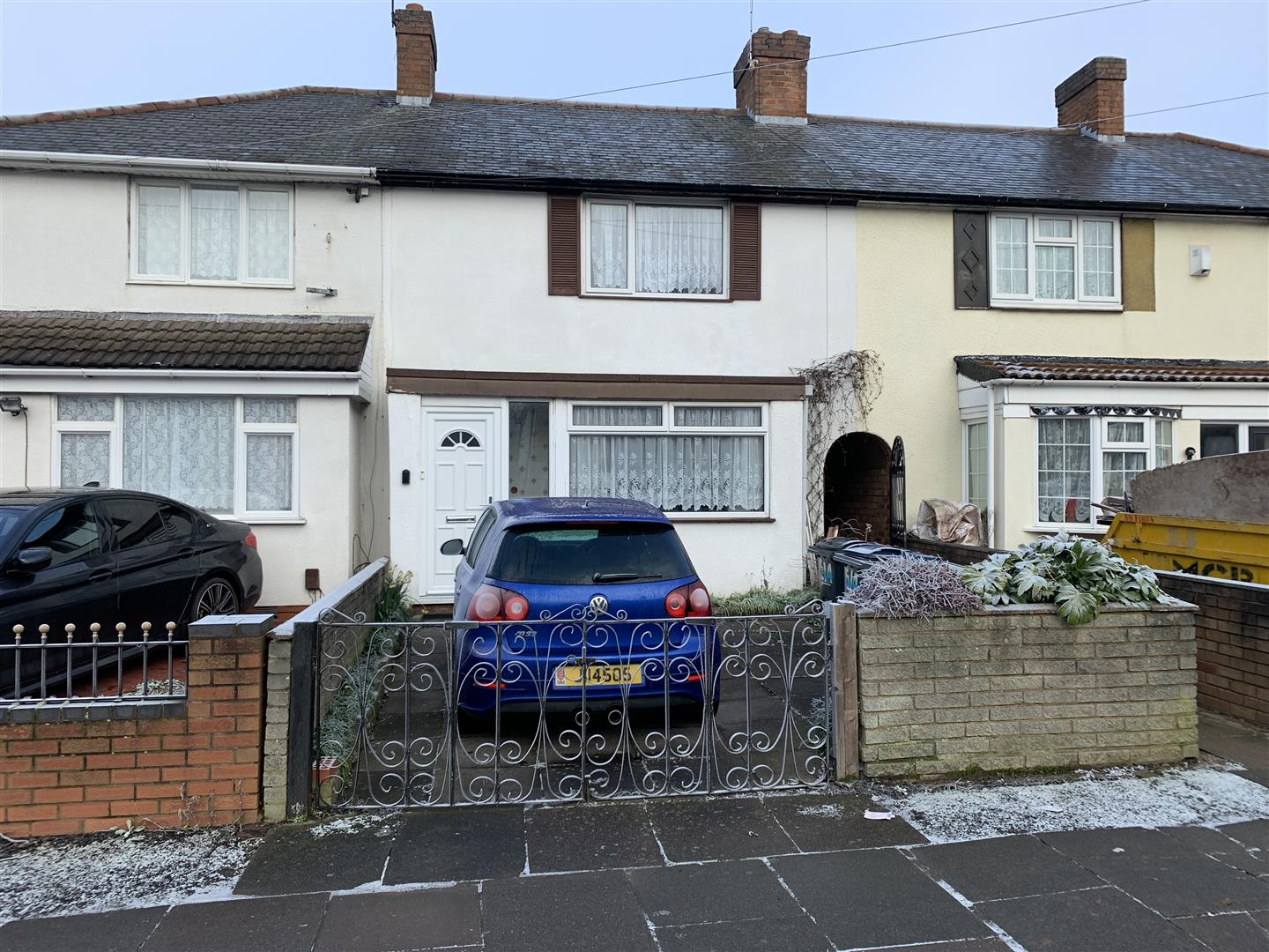 2 bed house for sale in Yardley Green Road, Stechford, Birmingham, B33
